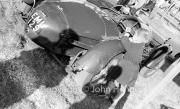#84 1936/37 Aston Martin, 1970cc. The ex-St John Horsfall car. Driven by C.Freeman