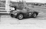 #44 HWM 3442cc, Jaguar engine (George Abecassis)