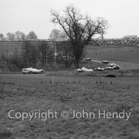 View to Oulton Park