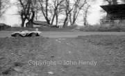 #30 Aston Martin DB3S, 2.5litre. Reg Parnell, Car 9046H