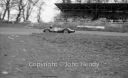 #38 Lister-Maserati BHL1, Archie Scott-Brown, Car MER303