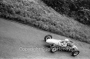 #26 Cooper 1098cc, D.Boshier-Jones