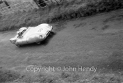 #55 Lotus XI 1098cc, D Boshier-Jones