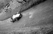 #104 Lister-Jaguar 3800cc, Phil Scragg