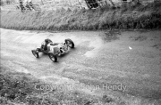 #10 Tiger Kitten 500cc, RJT Barton