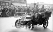 1904 De Dion Bouton, 2cyl, 10hp