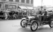 1905 Spyker, 4 cyl, 12-18hp