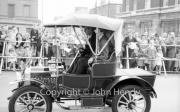 1908 De Dion Bouton, 1cyl, 8hp