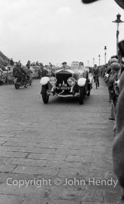 1908 Rolls-Royce Silver Ghost