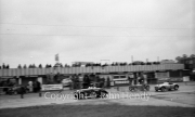 MG's and 750 Formula