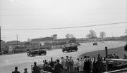 #16 1928 Alvis, 1482cc (DH Hadley) #6 1927 Mercedes-Benz, 6245cc (JA Howard) 33/180. 94x150. 16mpg