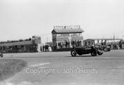 Itala Trophy. #59 1914 Sunbeam, 3215cc (EE Sears), #63 1926 Amilcar Six, 1094cc blown (CPM Green)