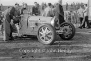 1930 Bugatti Type 35B, 2261cc, blown. JC Byron