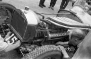 #15 1924/24 Delage - 2 litre engine