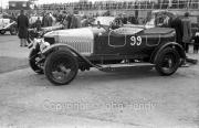 #99 1913 Vauxhall - Prince Henry Vauxhall