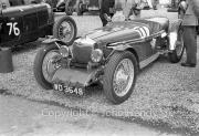 #77 1929 Riley Sprite
