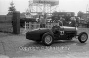 #33 1927 Bugatti