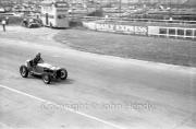 #58 1928 Austin, 750cc