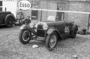 #65 1937 HRG