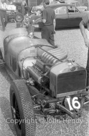 #16 1924 Delage