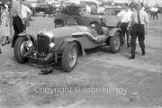 #19 1936 Lagonda