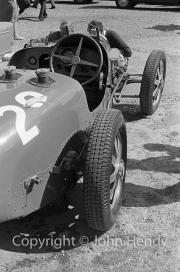#29 1931 Bugatti