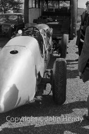 #7 1930 Bentley, 7983cc