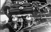 Lea-Francis engine