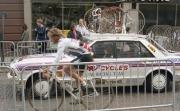 City Centre Cycling