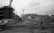 Building the Mayorhold car park