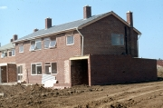 1 Lynmouth Avenue, almost finished