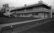 Racecourse Pavilion