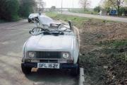 Ruined Renault