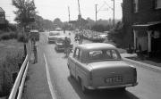Banbury Lane crossing