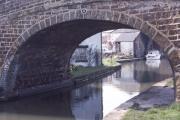 Canal Bridge, Banbury Lane