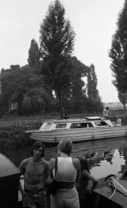 Beckett's Park