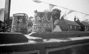 Barge ornaments