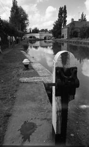 Stoke Bruerne