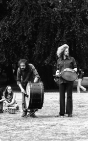 Celebrated Ratliffe Stout Band