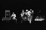 Fairport - Dave Swarbrick, Bruce Rowland, Dave Pegg, Jerry Donohue