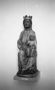 Statue, unknown museum