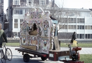 Mechanical organ