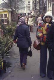 Flower Market, Singel