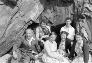 Group with Grandorges