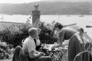 Garratt's terrace