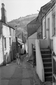West Street, Polruan