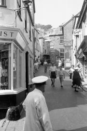Lostwithiel Street