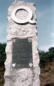 Quiller-Couch Memorial