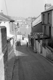 Fore Street, Polruan