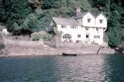 Ferry House, Bodinnick